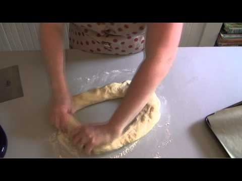 How to Make Soft Pretzels with Karen Solomon