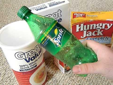 Long Term Food Storage Secret